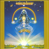 Clearlight (French Space Prog): Clearlight Visions