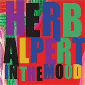 Herb Alpert: In the Mood [Slipcase] *