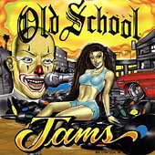 Various Artists: Old School Jams
