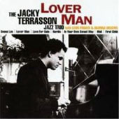 Jacky Terrasson (Piano): Lover Man