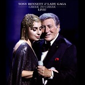 Lady Gaga/Tony Bennett (Vocals): Cheek to Cheek: Live [Video]