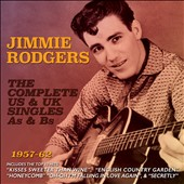 Jimmie Rodgers (Country): The Complete US & UK Singles As & Bs 1957-1962