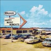 Seeburg Music Library: Happy Music Moments