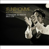 Scottish National Jazz Orchestra/Makoto Ozone: Jeunehomme - Mozart: Piano Concerto