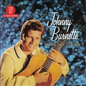 Johnny Burnette: The Absolutely Essential 3CD Collection *