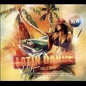 Various Artists: Latin Dance Hits 2015 [Digipak]