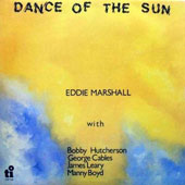 Eddie Marshall (Drums): Dance of the Sun