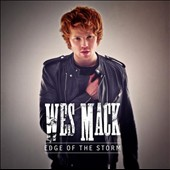 Wes Mack: Edge of the Storm