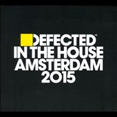 Various Artists: Defected in the House: Amsterdam 2015 [Slipcase]