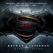 Junkie XL/Hans Zimmer (Composer): Batman v Superman: Dawn of Justice [Original Motion Picture Soundtrack]