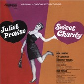 Juliet Prowse: Sweet Charity [Original London Cast Recording]