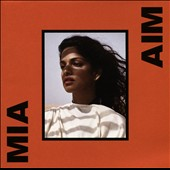 M.I.A. (Maya Arulpragasam): A.I.M. [Clean Version]