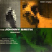 Johnny Smith: Johnny Smith Quartet