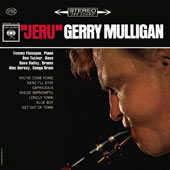 Gerry Mulligan: Jeru