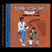 The Bobby Susser Singers/Ben E. King: I Have Songs in My Pocket [Slipcase] *