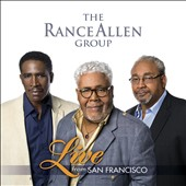 The Rance Allen Group: Live from San Francisco *
