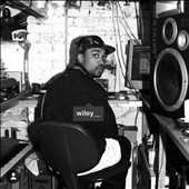 Wiley (British MC): Godfather *