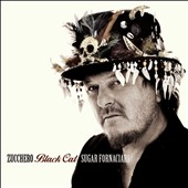 Zucchero (Vocals): Black Cat [2/24] *