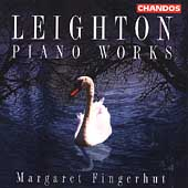 Leighton: Piano Works / Margaret Fingerhut