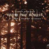 From The Forest - Horn Concertos / Stewart Rose, St. Luke's
