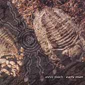 Steve Roach: Early Man