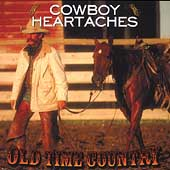 Various Artists: Cowboy Heartaches