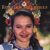 Various Artists: Russian Melodies