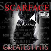 Scarface: Greatest Hits [PA]