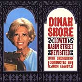 Dinah Shore: Lower Basin Street: Revisited
