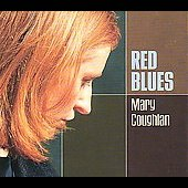 Mary Coughlan: Red Blues