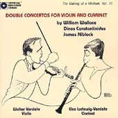 The Making of a Medium Vol 15 - Double Concertos