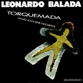 Balada: Torquemada and other works