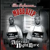 Mobb Deep: Amerikaz Nightmare [Clean] [Edited]