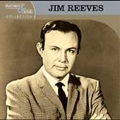 Jim Reeves: Platinum & Gold Collection