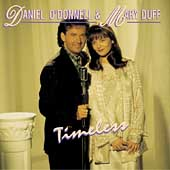Daniel O'Donnell (Irish): Timeless