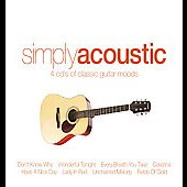 Various Artists: Simply Acoustic [Box Set]