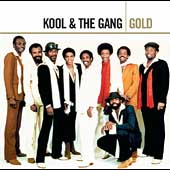 Kool & the Gang: Gold