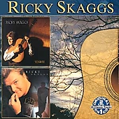 Ricky Skaggs: Solid Ground/Life Is a Journey
