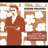 Gerard Malanga: Up from the Archives