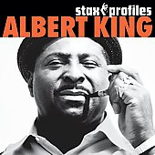 Albert King: Stax Profiles