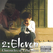 2: Eleven: The Chronicles of a Preacher