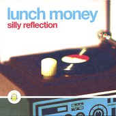 Lunch Money: Silly Reflection