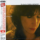 Karla Bonoff: The Best of Karla Bonoff: All My Life