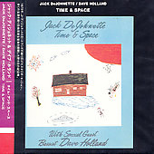 Jack DeJohnette: Time & Space [3D]