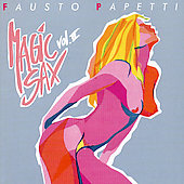 Fausto Papetti: Magic Sax, Vol. 2