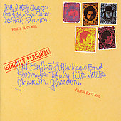 Captain Beefheart/Captain Beefheart & the Magic Band: Strictly Personal