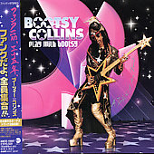 Bootsy Collins: Play with Bootsy: A Tribute to the Funk