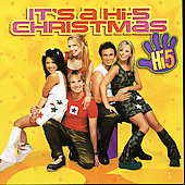 Hi-5: It's A Hi-5 Christmas