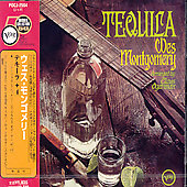 Wes Montgomery: Tequila [Remaster]
