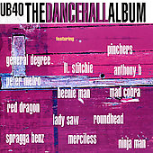 UB40: Presents the Dancehall Album